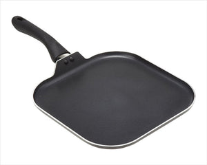 Non-stick Aluminum Single Griddle