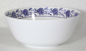 "Melamine 8"" Soup Bowl"