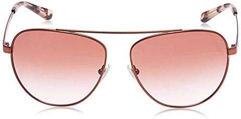 DKNY Women's Metal Woman Sunglass Aviator