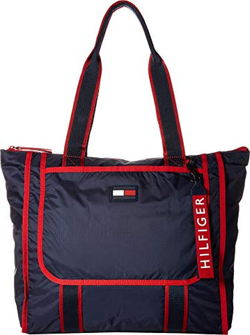 Tommy Hilfiger Women's Crewe Tote