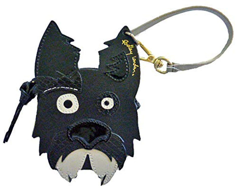 Radley London Scottish Dog Bag Charm and Coin Purse