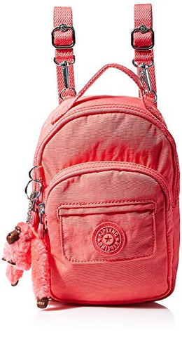 Kipling Alber 3-in-1 Convertible Minibag Backpack