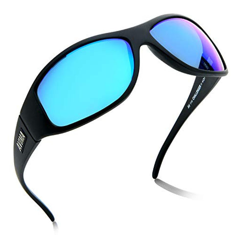 AVIMA Challenger Sport Sunglasses – Polarized Sports Sun Glasses for Men & Women