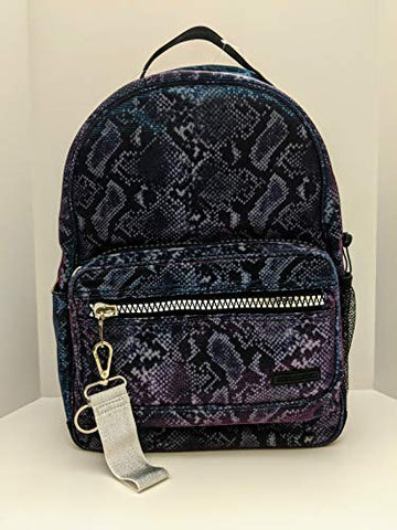 Steve Madden Lillian Backpack With Pencil Case