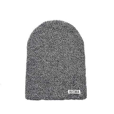 AVIMA Warmy One Beanie Hat for Men, Women and Kids in Many Colors