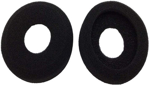 AvimaBasics Premium Foam Ear Cushion Compatible with Plantronics Blackwire C310,C320 & C320, 88225-01