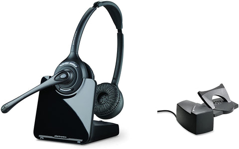 Plantronics 84692-11 Wireless Headset - DECT 6.0