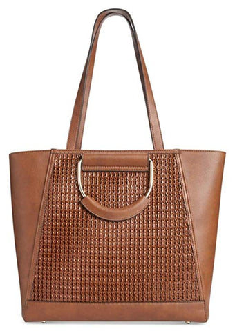 INC AJAE BANGLE TOTE