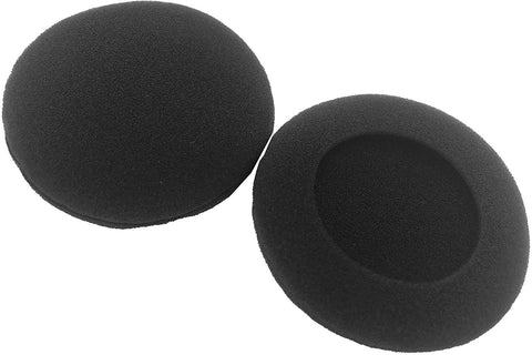 Audio 648 Earpads, Premium Replacement Ear Pads Earpads Cushions Compatible with Plantronics Audio 648 Stereo USB Headphone Headsets