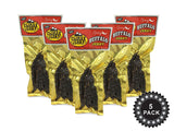 Climax Premium Natural 1.75 OZ. Spicy Buffalo Jerky