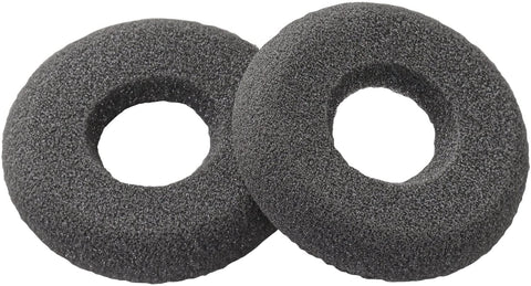 Plantronics (40709-02) 1-Pair Doughnut Ear Cushions for H251, H251N, H261, H261N, H351, H351N, H361, H361N