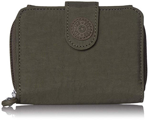 Kipling New Money Snap Wallet