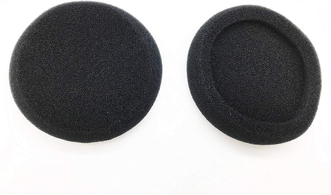 AvimaBasics Premium Replacement Ear Pads Cushions Compatible with SENNHEISER PX100 PMX100 PX80 Sony Philips Headphones