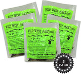 Premium Delicious 100% Natural Elk Jalapeño 2 OZ. Wild West Jerky