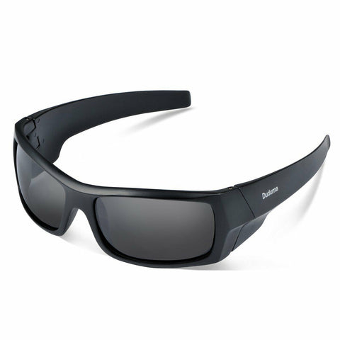 Duduma Polarized Sports Sunglasses for Baseball Cycling Fishing Golf Superlight