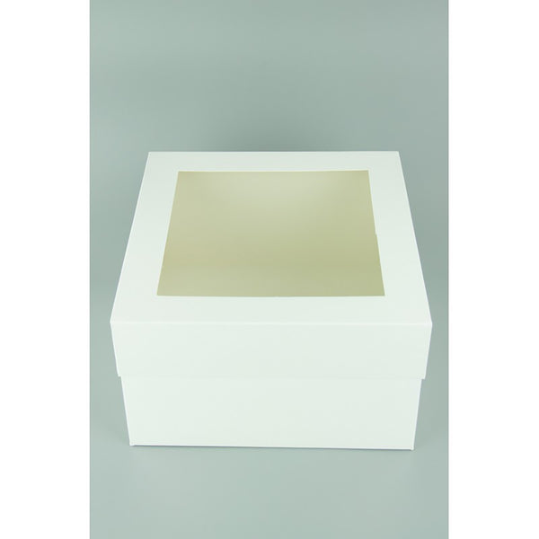Cake Box  STD 10 inch - (6 inches high)