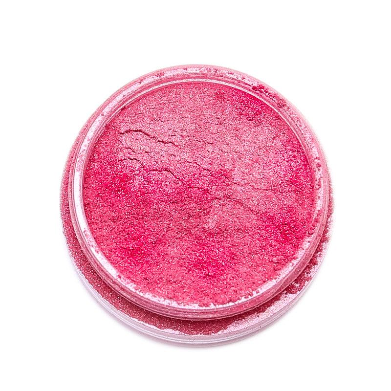 Lustre Dust - Bubble Pink - Sprinks