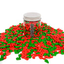 Sprinkle Mix - Santa's Coming 75g