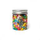 Sprinkle Mix - Galaxy 60g