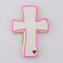 Holy Cross - 10.5cm Cookie Cutter