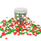 Sprinkle Mix - Holly Jolly Christmas 60g