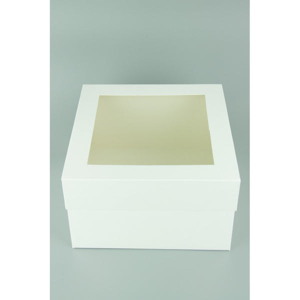 Cake Box  STD 14 inch - (6 inches high)