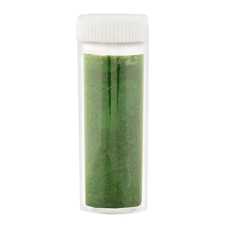Oil Based Powder Food Colour 1g - Green