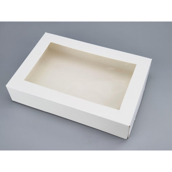 Cookie / Biscuit Box 7 x 10 inch Rectangle