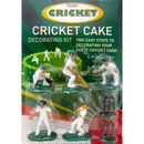 Cricket Players - Cake Decorating Kit