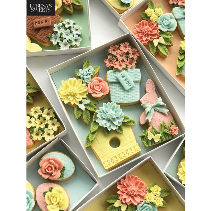 Cookie Decoration Kit - Easter Assortment