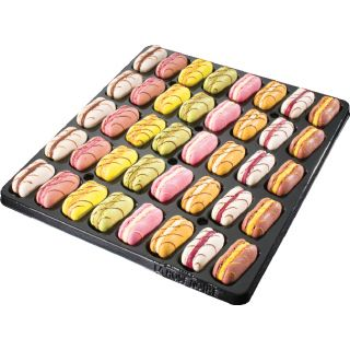 Eclairons - Tray of 40 - La Rose Noire - Pre Order