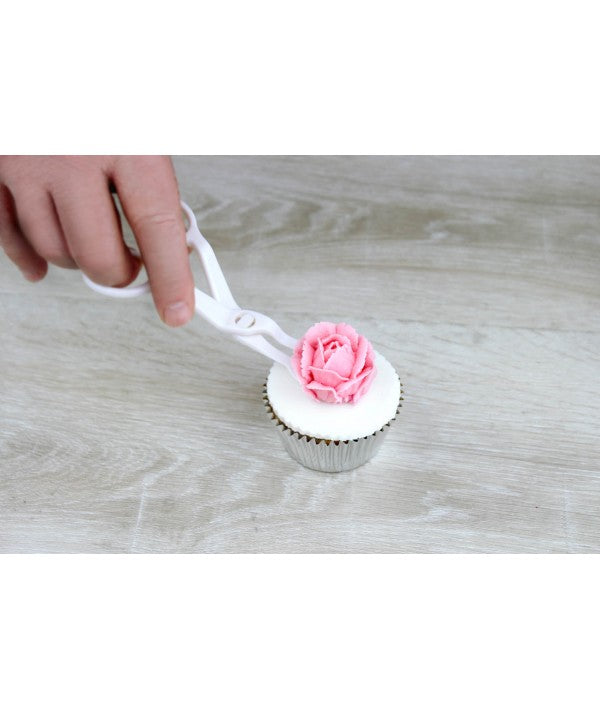 Flower Lifter - for Buttercream & Royal Icing Flowers