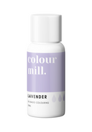 Colour Mill - Lavender - Oil Based Colour 20ml