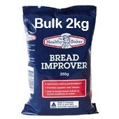 Bread Improver 2kg - Maxi 1% - the Healthy Baker