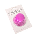 Cupcake Cups Std - Hot Pink Foil (50 pack) - Papyrus