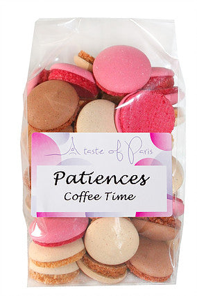 Coffee Time - Patiences 150g