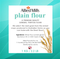 Flour: Plain Flour 1kg - Allied Mills