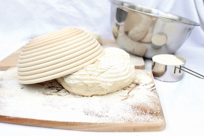 Bread Proofing Basket - Rattan - 500g 19cm