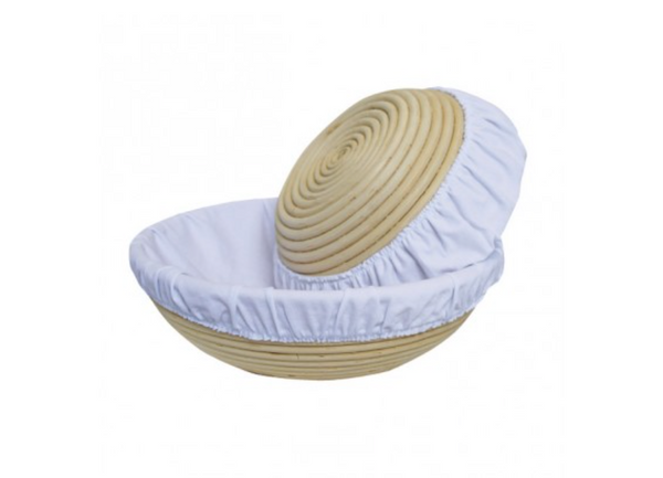 Bread Proofing Basket Cotton Liner - 19cm