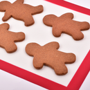 Gingerbread Biscuit Mix 1kg - Roberts