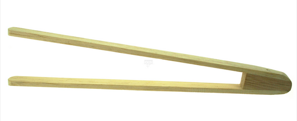 Wooden Tweezer (for Gold & Silver Leaf) -  Connoisseur Gold
