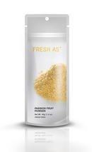 Passionfruit Powder 40g - Fresh As
