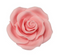 Light Pink - 38mm Gumpaste Rose - by Sugarsoft