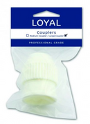 Coupler - Loyal Large Coupler