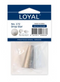 No 172 French Star Medium Piping Tip - Loyal