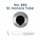 No 880 St Honore Piping Tip - Loyal
