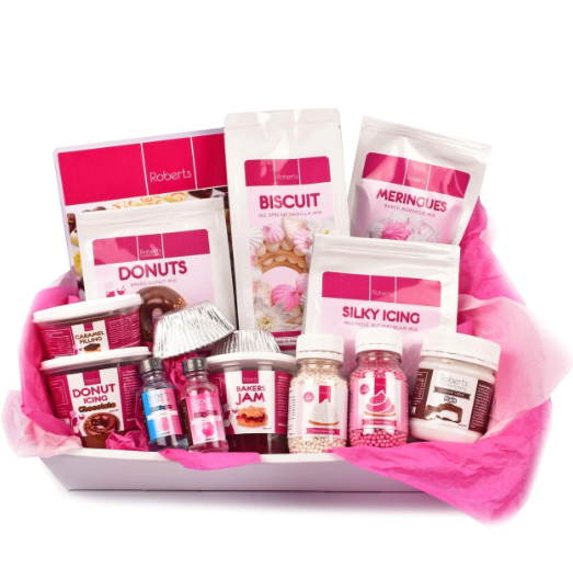Gift Hamper - Biscuit / Cookie