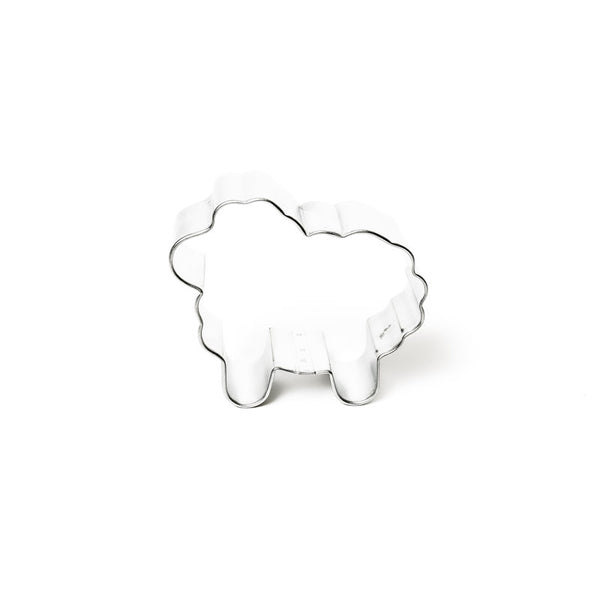 SHEEP COOKIE CUTTER - 3 INCH