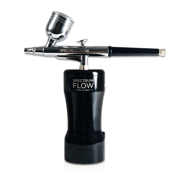 Portable Airbrush Machine - Spectrum Flow