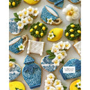 Cookie Decoration Kit - Tea Time